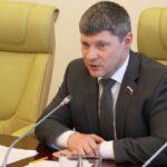 Уголовное дело депутата Новосибирского Заксобрания Сичкарева дошло до суда
