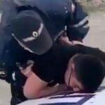 Семью сотрудника ДПС взяли под госзащиту. Есть новое видео о конфликте
