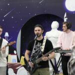 Новосибирский инди-рок и рассказы Туве Янссон