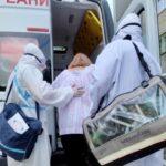 Восемь человек умерли от коронавируса в Новосибирске за сутки
