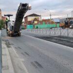 Дефекты 62 дорог Новосибирской области подрядчики исправят по гарантии за свой счёт