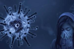коронавирус, корона