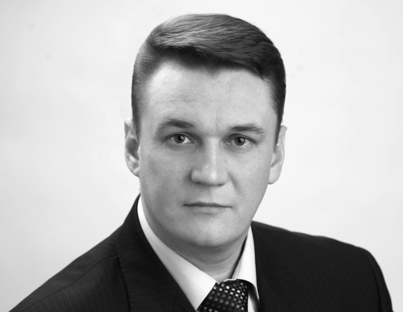 Дмитрий Голованев
