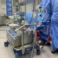 Оригинальный аппаратно-технический комплекс для обеспечения технологии органопротекции