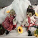 «Куклы в чемоданах» в музее Советского района «Чёмы»