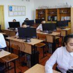 компьютеры в школе