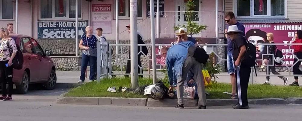 погиб мотоциклист в Бердске-16-06-21