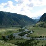 Туристы-энтузиасты призывают единомышленников помочь сохранить первозданную природу Алтая