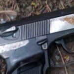В Новосибирске задержан стрелок, ранивший прохожего в живот