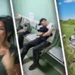 Пьяный водитель на «встречке» – 6 человек в больнице