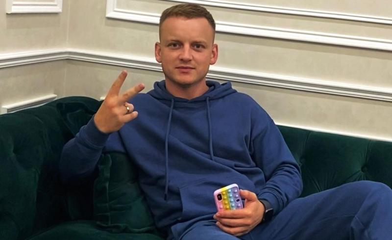 Алексей Киршин