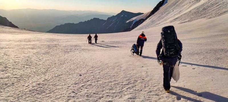Алтай, спасатели, горы