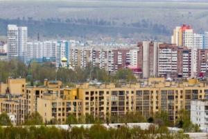 высотки, Кемерово