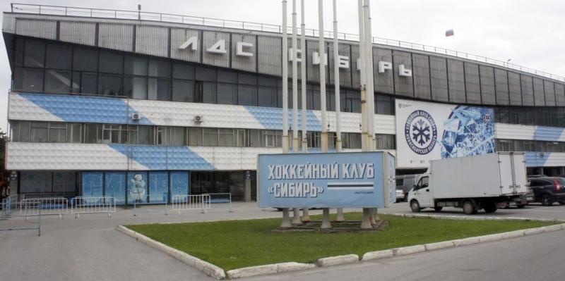 ЛДС «Сибирь» в Новосибирске