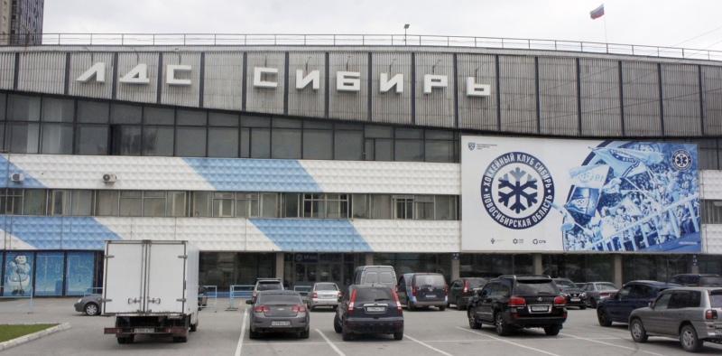 Ремонт ЛДС Сибирь