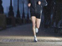 пробежка, бег, спорт