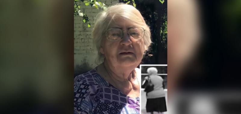 Ольга Белевцова пропала в Новосибирске