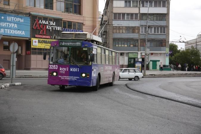дорога, автобус