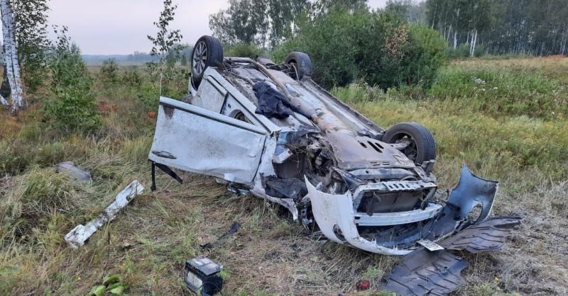 Авария 28 августа