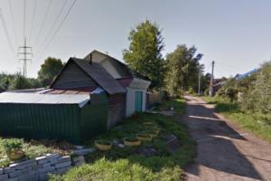 1-й Чукотский переулок
