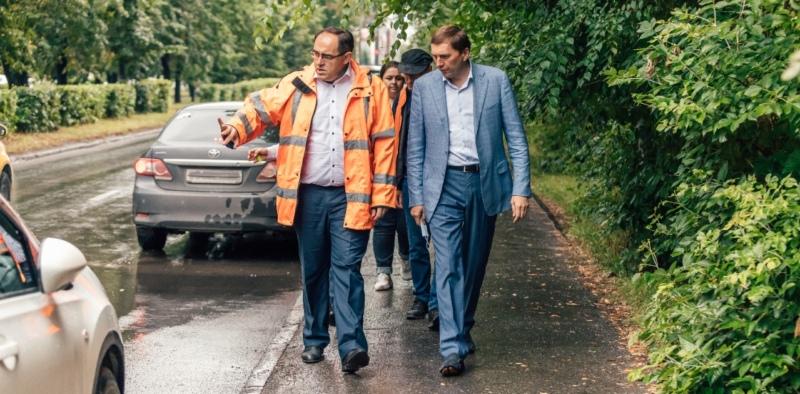 Игнатов Дорожный контроль