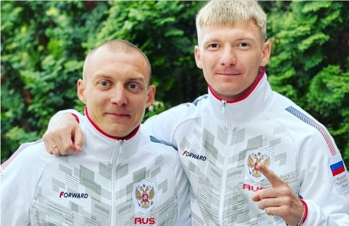 чемпион Паралимпиады Антон Кулятин