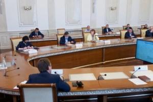 правительство, заседание