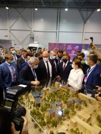 Технопром 2021