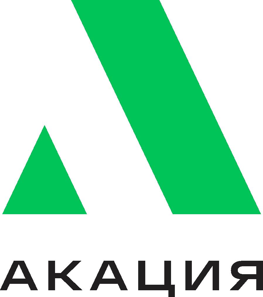 логотип Акация