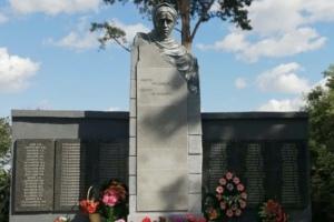 памятник, ВОВ