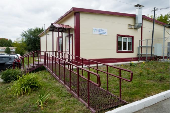 больница, онкоцентр
