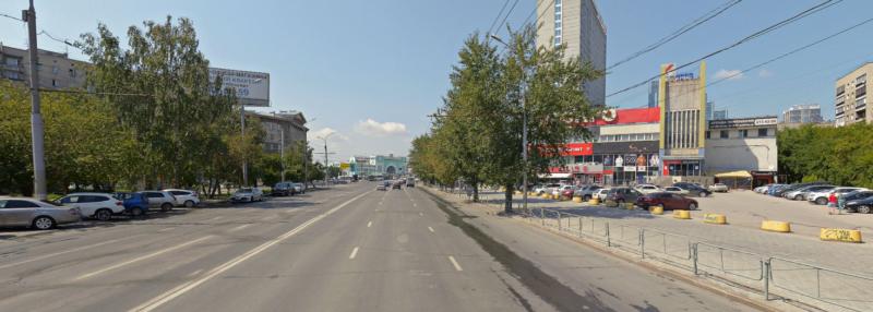 Вокзальная магистраль