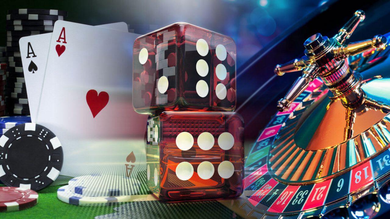Список казино, где дают бездепозитный бонус