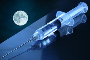Лунный календарь вакцинации