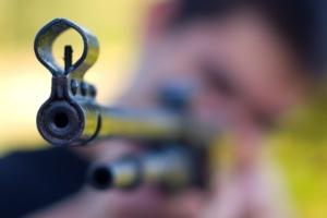 ружье, оружие