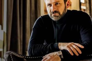 Игорь Рыбаков - сооснователь закрытого бизнес-клуба «Эквиум».