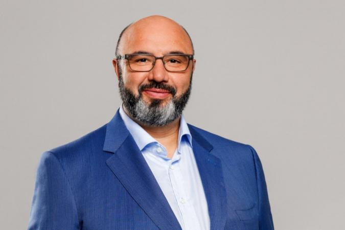 Евгений Гроза - лидер закрытого бизнес-клуба «Эквиум» - Сибирь.