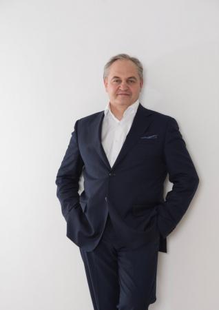 Дмитрий Котов - лидер закрытого бизнес-клуба «Эквиум» - Сибирь.